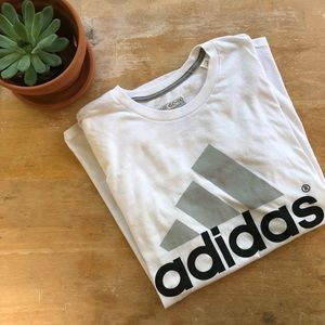 Adidas The Go-To Performance Tee